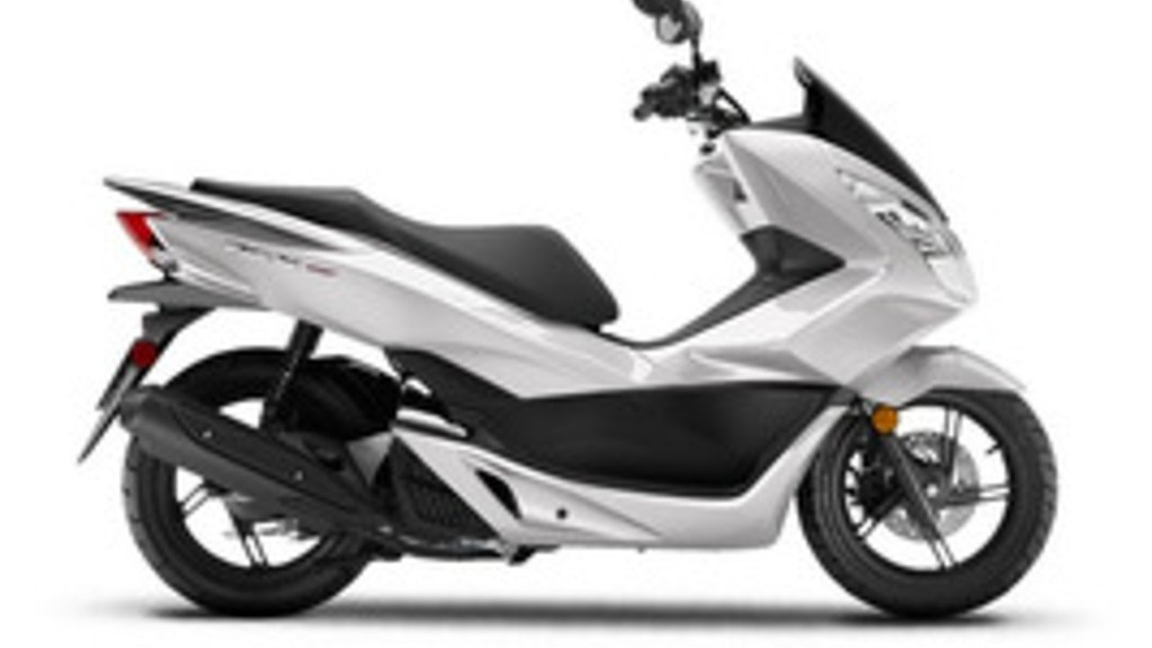 2018 Honda PCX150 for sale 200516354
