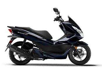 2018 Honda PCX150 for sale 200524187