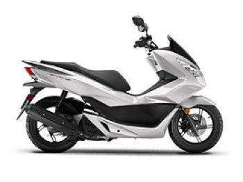 2018 Honda PCX150 for sale 200527126