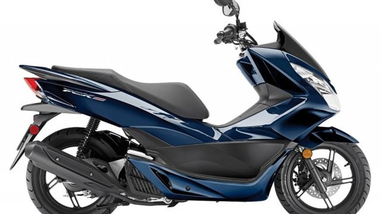 2018 Honda PCX150 for sale 200546857