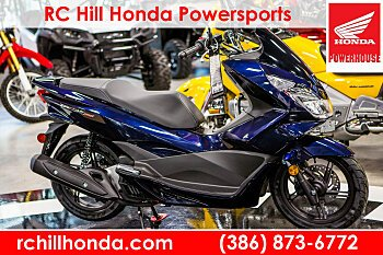 2018 Honda PCX150 for sale 200580473
