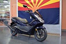 2018 Honda PCX150 for sale 200462332