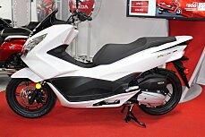 2018 Honda PCX150 for sale 200471086