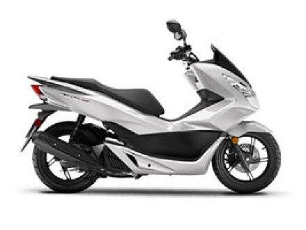 2018 Honda PCX150 for sale 200474016