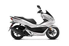 2018 Honda PCX150 for sale 200502166