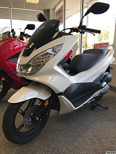 2018 Honda PCX150 for sale 200502166
