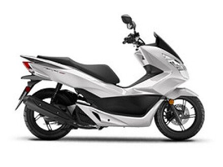 2018 Honda PCX150 for sale 200509929