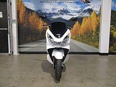 2018 Honda PCX150 for sale 200511856