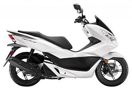 2018 Honda PCX150 for sale 200546854