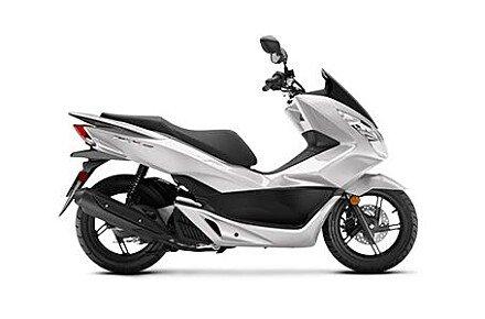 2018 Honda PCX150 for sale 200547539