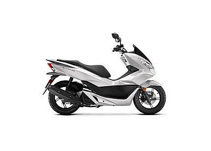 2018 Honda PCX150 for sale 200556092