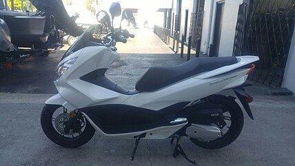 2018 Honda PCX150 for sale 200560770