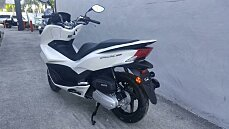 2018 Honda PCX150 for sale 200560775