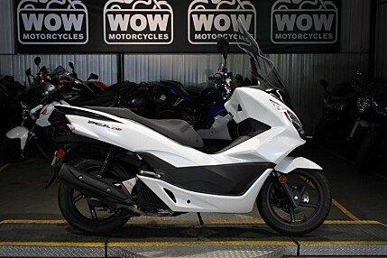 2018 Honda PCX150 for sale 200564176