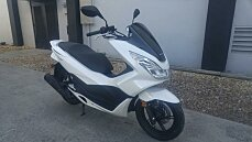 2018 Honda PCX150 for sale 200572887