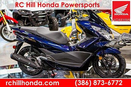 2018 Honda PCX150 for sale 200580473
