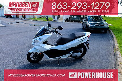 2018 Honda PCX150 for sale 200588729