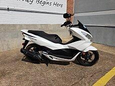 2018 Honda PCX150 for sale 200604089