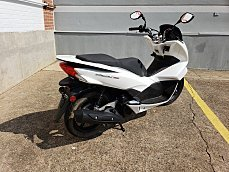 2018 Honda PCX150 for sale 200604089