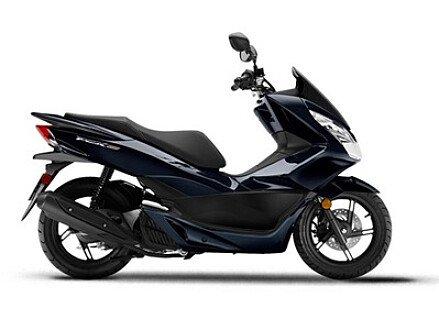 2018 Honda PCX150 for sale 200613591