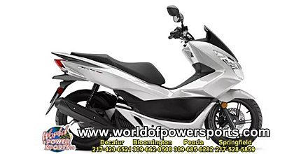 2018 Honda PCX150 for sale 200636803