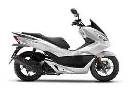 2018 Honda PCX150 for sale 200647637