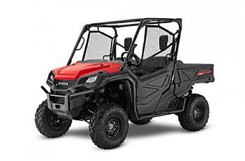 2018 Honda Pioneer 1000 for sale 200493746