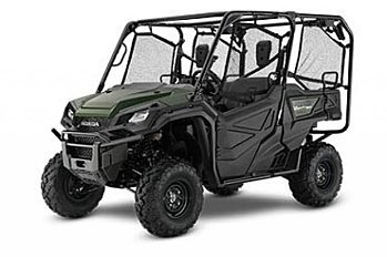 2018 Honda Pioneer 1000 for sale 200496232