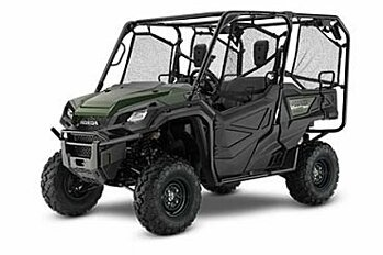 2018 Honda Pioneer 1000 for sale 200496302