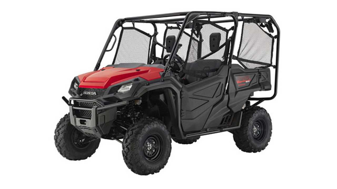 2018 Honda Pioneer 1000 for sale 200497493