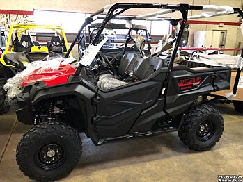 2018 Honda Pioneer 1000 for sale 200502189