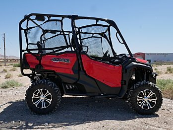 2018 Honda Pioneer 1000 for sale 200522425