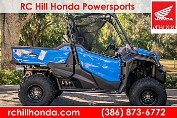 2018 Honda Pioneer 1000 for sale 200532336