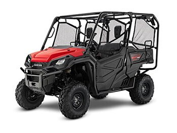 2018 Honda Pioneer 1000 for sale 200553906