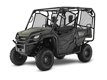2018 Honda Pioneer 1000 for sale 200563475