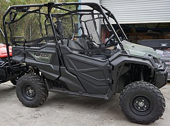 2018 Honda Pioneer 1000 for sale 200570204