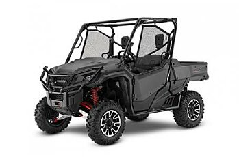2018 Honda Pioneer 1000 for sale 200584616