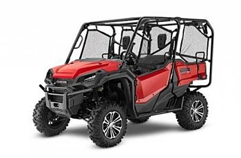 2018 Honda Pioneer 1000 for sale 200587862