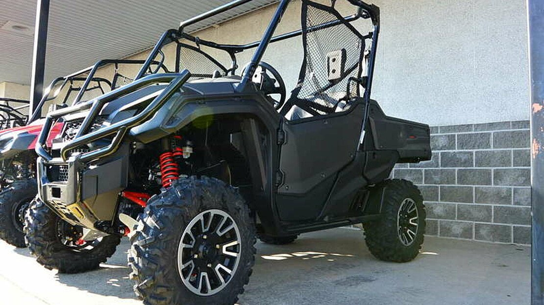 2018 Honda Pioneer 1000 for sale 200595050