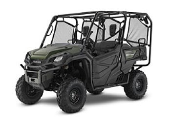 2018 Honda Pioneer 1000 for sale 200597045