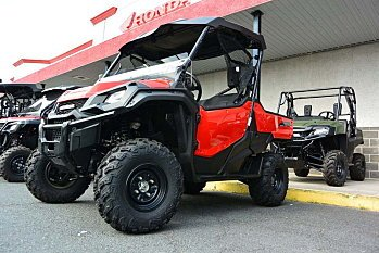 2018 Honda Pioneer 1000 for sale 200598771