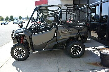 2018 Honda Pioneer 1000 for sale 200599678