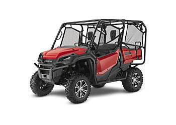 2018 Honda Pioneer 1000 for sale 200643330