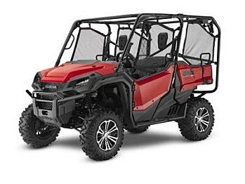 2018 Honda Pioneer 1000 for sale 200649067