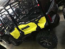 2018 Honda Pioneer 1000 for sale 200501883