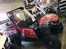 2018 Honda Pioneer 1000 for sale 200502260