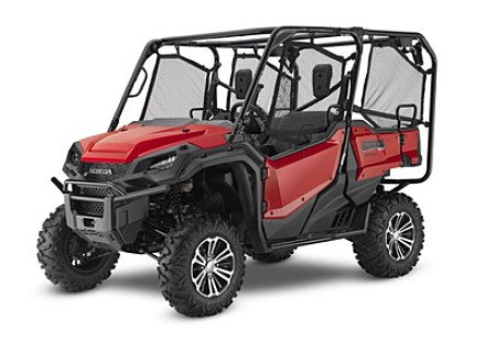 2018 Honda Pioneer 1000 for sale 200508511