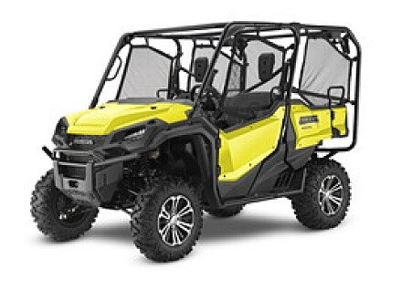 2018 Honda Pioneer 1000 for sale 200525817
