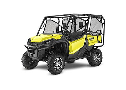 2018 Honda Pioneer 1000 for sale 200556123