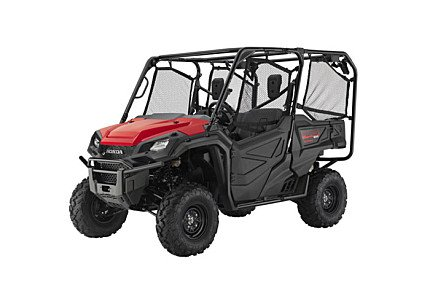 2018 Honda Pioneer 1000 for sale 200556211